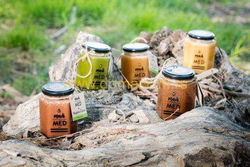 domaci nana djumbir med