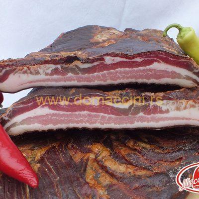 domaća slanina