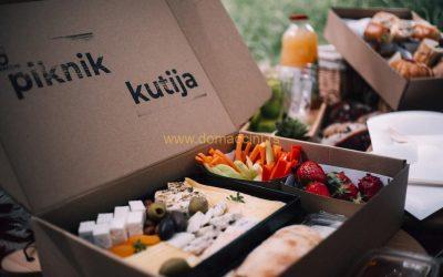 Novo kod Domaccina – piknik kutije za sve vaše izlete